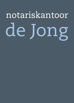 Notaris De Jong